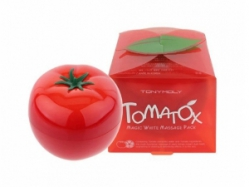 Томатная маска Tomatox Magic White Massage Mask 10шт.