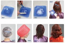 Филлеры для восстановления волос [Lador] Perfect Hair Filler