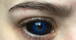 Thanos Sclera Lenses