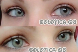 Solotica SOLFLEX NATURAL COLORS - Quartzo (Quartz)