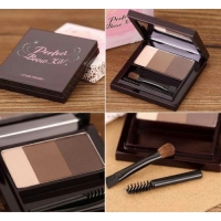 Палетка теней для бровей [ETUDE HOUSE] Perfect Brow Kit