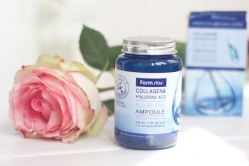 [FARM STAY] Collagen & Hyaluronic Acid All In One Ampoule