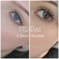 TTDeye Queen Chocolate
