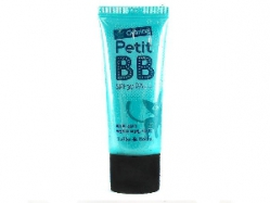 Освежающий BB крем Clearing Petit BB Cream