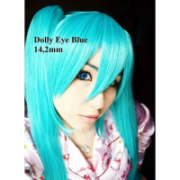 DollyEye Blue