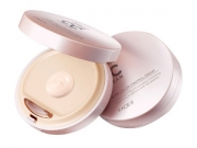 Сияющий CC крем [THE FACE SHOP] Face It Aura Color Control Cream