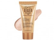 Стойкий BB крем [TOSOWOONG] Super BB Cream
