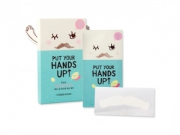 Восковые полоски [ETUDE HOUSE] Put Your Hands Up Face Waxing Patch