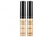 Жидкий консилер [Secret Key] Miracle Fit Essence Concealer