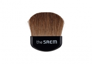 Мини кисть для румян [THESAEM] Blusher Brush Mini