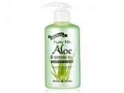 Увлажняющий гель с Алое [Holika Holika] Ultra Moist Aloe Soothing Gel