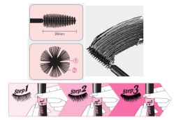 Тушь для ресниц [ETUDE HOUSE] Lash Perm 3 Step Volumecara