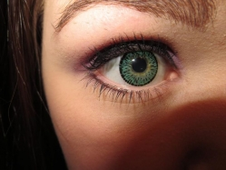 Sweet Eye Green