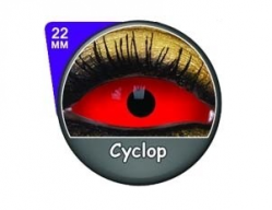 Cyclop Sclera Lenses