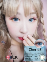 Cherie3 Turquoise
