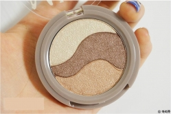 Тройные тени для век [SKINFOOD] Mineral Suggar Triple Shadow