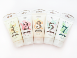 Пенка для умывания  [ETUDE HOUSE] Every Month Cleansing Foam
