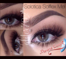 Solotica SOLFLEX NATURAL COLORS - Mel (Honey)