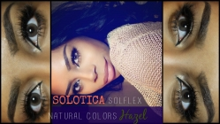 Solotica SOLFLEX NATURAL COLORS - Ocre (Hazel)
