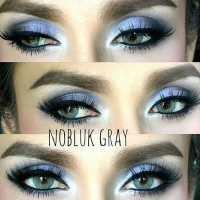 Dreamcon Nobluk Grey