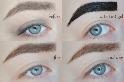 Гель-тинт для бровей [ETUDE HOUSE] Tint My Brows Gel