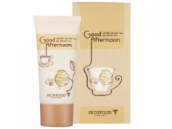 [SKINFOOD] Good Afternoon BB Cream - Honey Black Tea