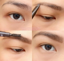 Карандаш-щеточка для бровей [ETUDE HOUSE] Drawing Eye Brow