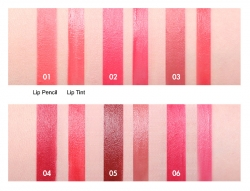 Perfect Lips Double Color Tint