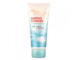 Пенка для умывания [ETUDE HOUSE] Baking Powder BB Deep Cleansing Foam