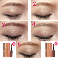 Тушь для бровей [ETUDE HOUSE] Color My Brows