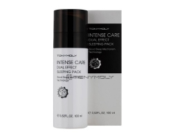 Ночная маска Intense Care Dual Effect Sleeping Pack