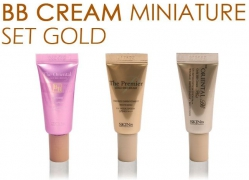 Набор [SKIN79] BB Cream Mini GOLD Set