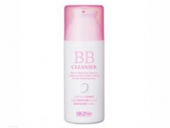 Очищающая пенка [SKIN79] BB Cleanser Foam 6 in 1 - Deep Moisture Clean