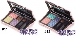 Тени для век [ETUDE HOUSE] LUCIDarling Fantastic Gradation Eyes