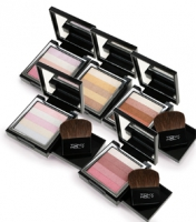 Румяна Shimmer Lover Cube 5 Colors