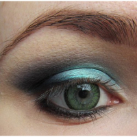 Venus Eye Green
