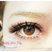 Super Pinky Brown (Hazel)