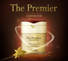 [SKIN79] The Premier Gold BB cream