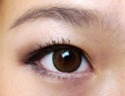 Hana Natural Brown