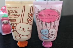 Крем для рук Mini Bunny Hand Cream
