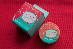 Бальзам-тинт для губ [TOO COOL FOR SCHOOL] Break Time Lip tint Balm
