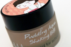 [TOO COOL FOR SCHOOL] Pudding Aqua Shaking BB cream