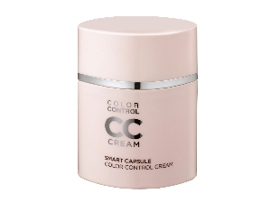 [THE FACE SHOP] Face It Smart Capsule Color Control CC Cream