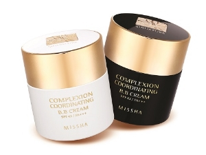 CC крем [MISSHA] Signature Complexion Coordinating BB Cream 10шт.