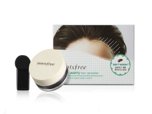 Консилер для волос [INNISFREE] Don't Worry Hair Concealer