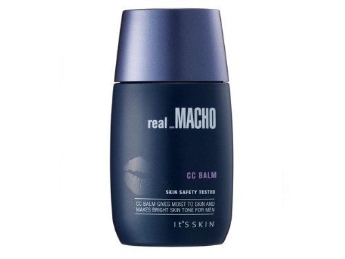 [It's SKIN] Real Macho CC Balm (для мужчин)