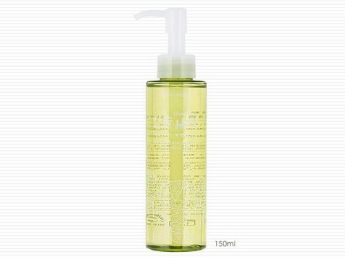 Гидрофильное масло [TONY MOLY] Clean Dew Apple Mint Cleansing Oil