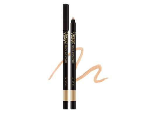 Карандаш-консилер [MISSHA] Closing Cover Pencil Concealer