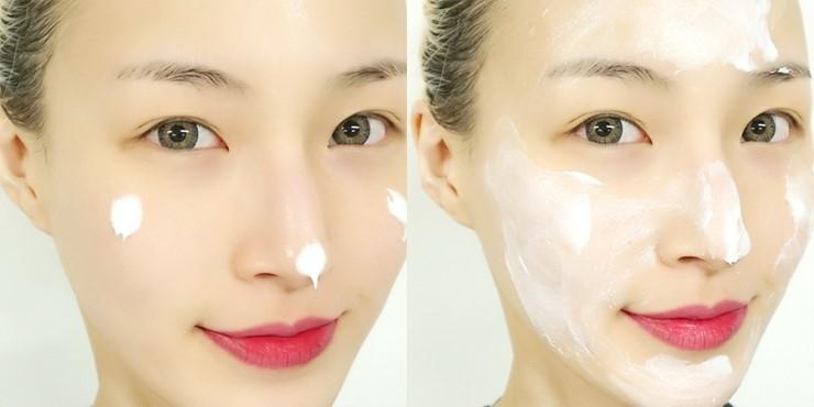 All bright facial peel — pic 8