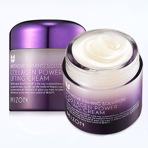 Коллагеновый лифтинг-крем для лица [Mizon] Collagen Power Lifting Cream